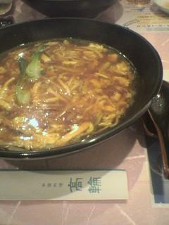 中国料理 高輪