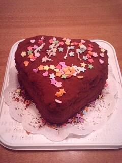 バレンタインデー2008