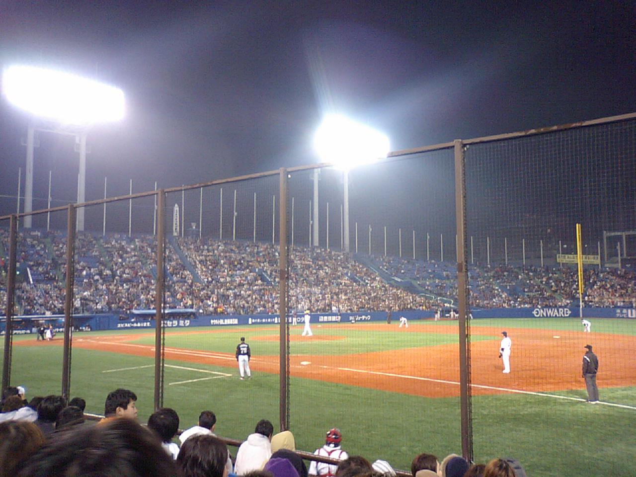 2008年開幕戦